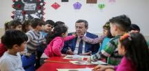 Konak Belediyesi Çocuk Bilim Merkezi ilkokul öğrencilerini ağırladı