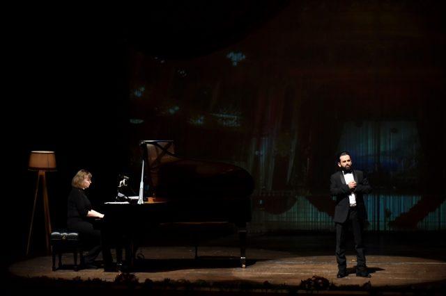 """Mersin Devlet Opera ve Balesi """"Kışa Veda"""" Konseri Verdi!"""