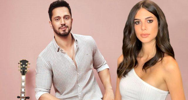 Murat Boz, Deren Talu ile aşk yaşadığını yalanladı!