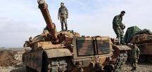 İdlib'deki Saldırının Ardından Bahar Kalkanı Harekatı Başlatıldı