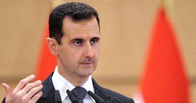 Beşar Esed, Suriye'de Genel Seçim Tarihini Açıkladı