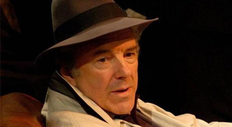 Ünlü aktör Jay Benedict koronavirüs nedeniyle hayatını kaybetti