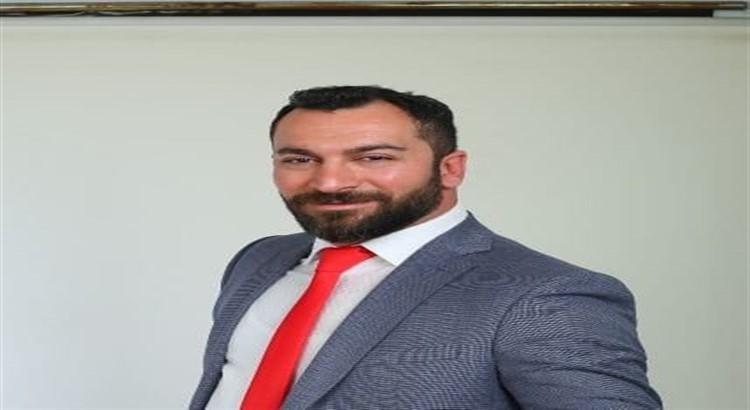 Gelecek Partisi Genel Merkez sivil toplum ve Halkla ilişkiler Başkan Yardımcısı Oğuz Şalvız'dan Açıklama( Özel Haber)