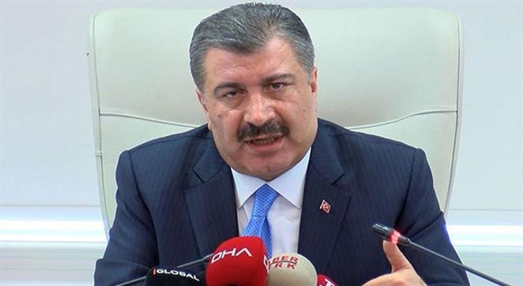 Son Dakika : Türkiye'de koronavirüsten hayatını kaybedenlerin sayısı 501'e yükseldi