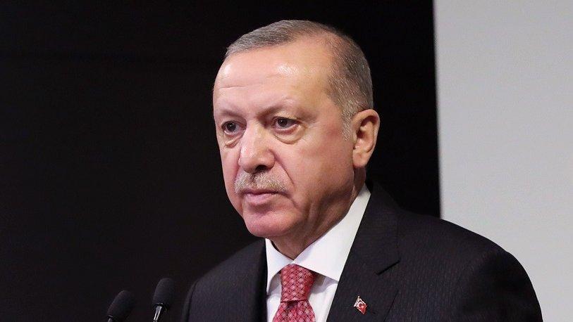 Cumhurbaşkanı Erdoğan canlı yayında İstiklal Marşı okuyacak