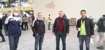 BizVarız Kampanyasına İZSU Güvenlik'ten Destek( Özel Haber)
