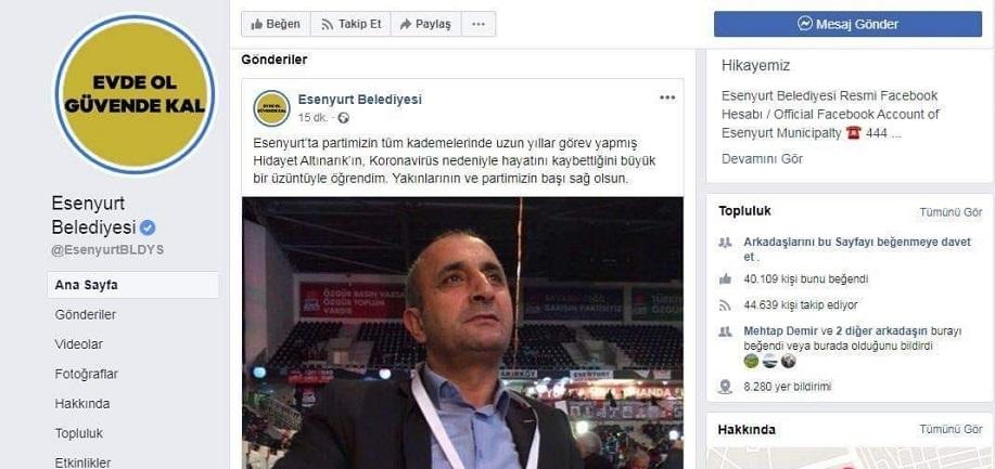 Kemal Deniz Bozkurt'tan bir skandal daha!