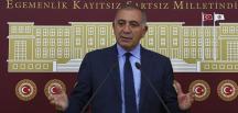 CHP İstanbul Milletvekili Gürsel Tekin'den GSM operatörlerine fatura çağrısı