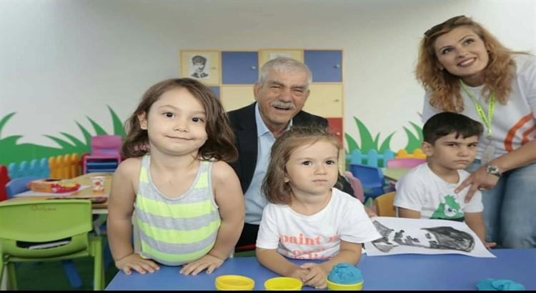 CHP İzmir Milletvekili Kani Beko'dan 23 Nisan Mesajı