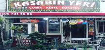 İzmir Tire'de Kasabın Yeri'nden Örnek Hareket