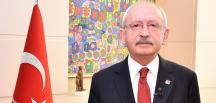 CHP Lideri Kemal Kılıçdaroğlu 8 Nisan Dünya Roman Günü'nü Kutladı