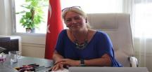 ATAMIZIN İZİNDE Grubu Kurucu Başkanı Nesrin Avlunyalı'dan Açıklama( Özel Haber)