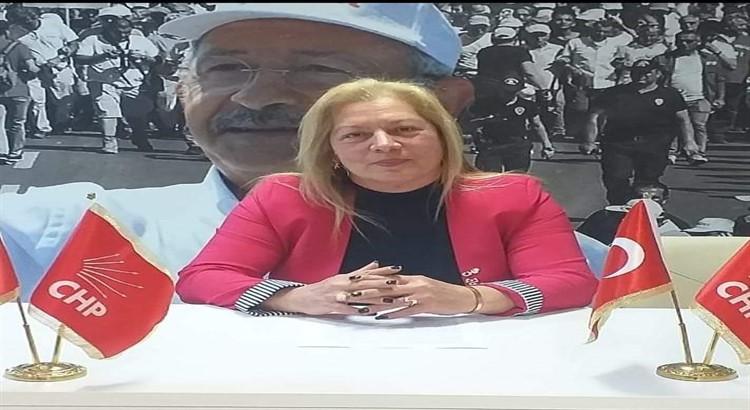 Atamızın İzinde Grubu Kurucu Başkanı Nesrin Avlunyalı ve Yönetiminden Mustafa Tunç Soyer'e Destek Mesajı