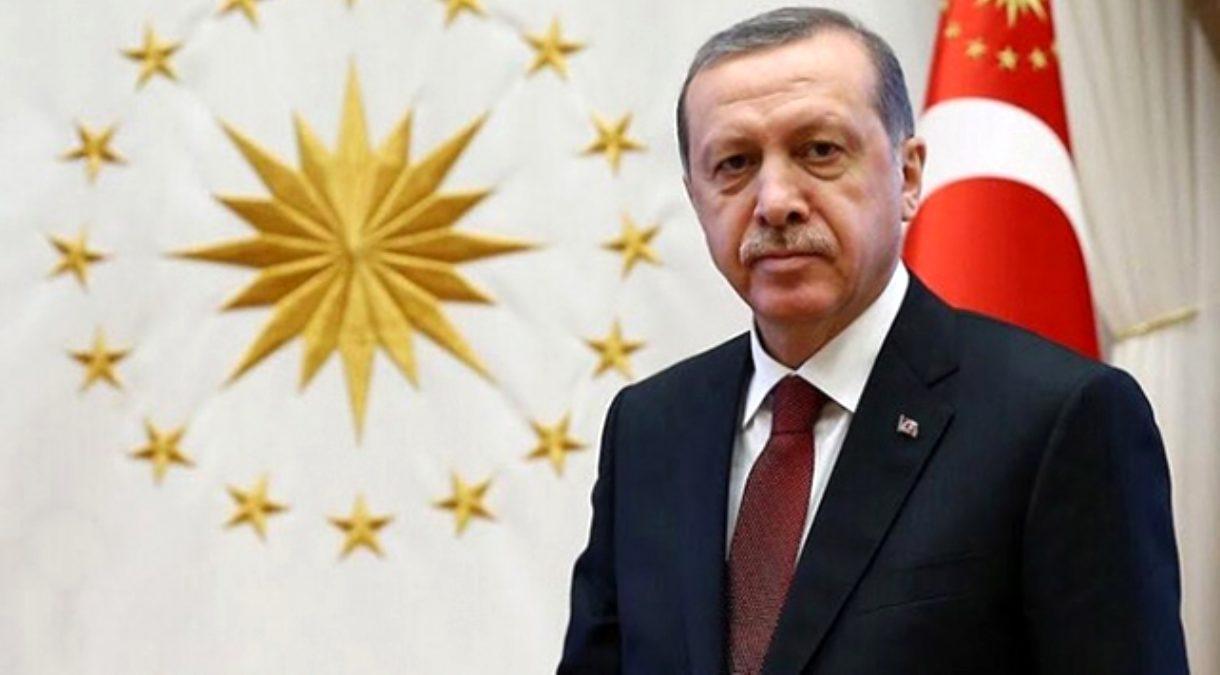 Cumhurbaşkanı Erdoğan yeni tebdirleri Açıkladı!