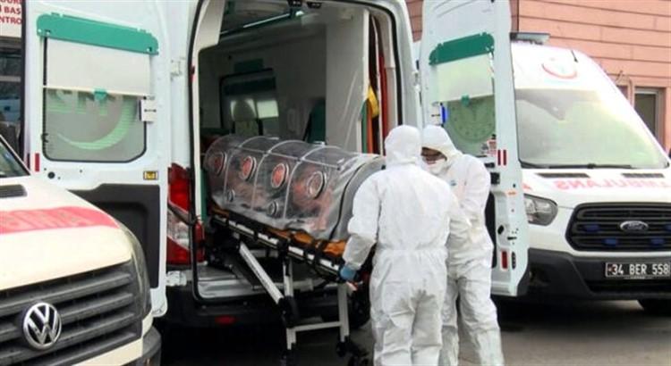 Pandemi İzolasyon Projesi Devreye Girdi!