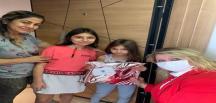 Ege Üniversitesi Güçlendirme Vakfı Okulları Kurucusu Sezen Külahlı'dan Anlamlı Ziyaret!