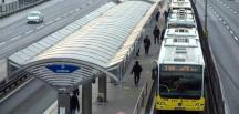Sokağa çıkma yasağı süresince İstanbul, Ankara ve İzmir'de toplu taşımaya ayar