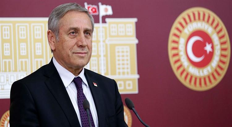 CHP Genel Başkan Yardımcısı Ankara Milletvekili Yıldırım Kaya'dan Açıklama