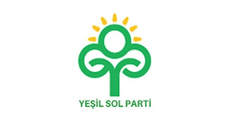 Yeşil Sol Parti İzmir İl Örgütü'nden açıklama!