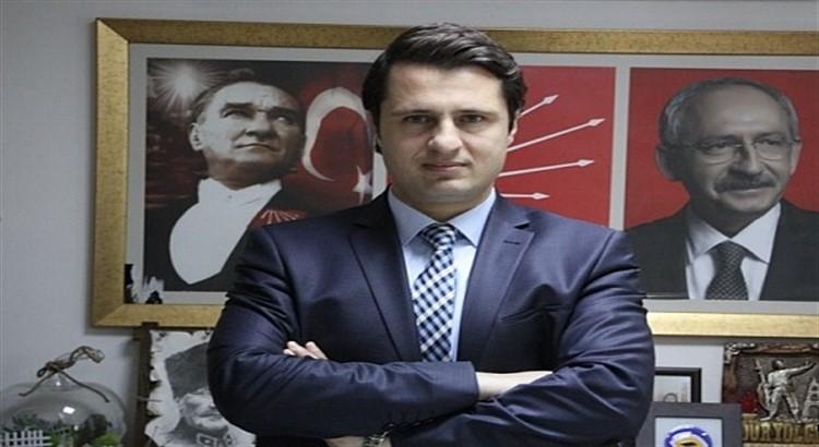 CHP'li Deniz Yücel'den Ak Parti'ye Soyer ve DEÜ yanıtı