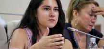 CHP Karabağlar Belediyesi'nin En Genç Meclis Üyesi Dila Koyurga'dan 1 Mayıs Mesajı