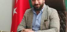 Gelecek Partisi Genel Merkez Sivil Toplum ve Halkla İlişkiler Başkan Yardımcısı Oğuz Şalvız'Dan Hemşirelik Haftası Kutlaması ( Özel Haber)