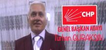 CHP Genel Başkan Adayı Turhan Güraksın'den 2 Manifesto