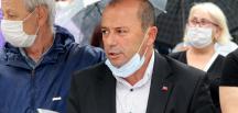 CHP Manisa Şehzadeler İlçe Başkanlığı'ndan Basın Açıklaması