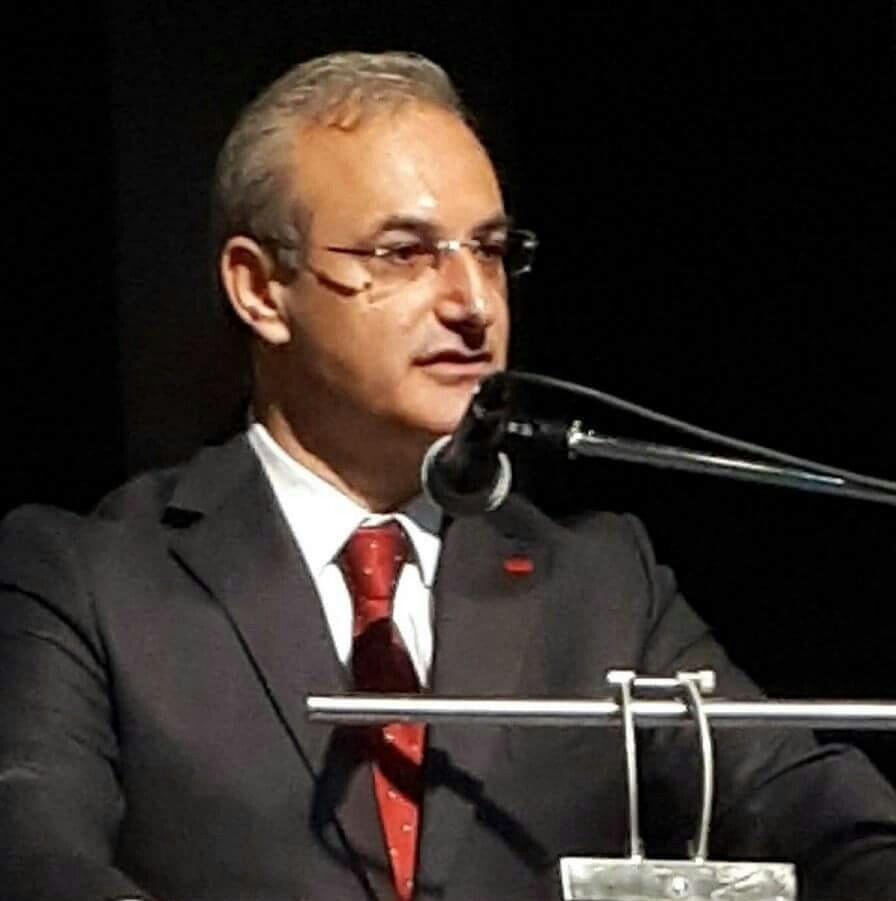Önceki Dönem CHP Karşıyaka İlçe Başkanı Uğur Yıldırım Umut Uçar İle Genç Gündem'in Konuğu Oldu.