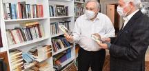 Şişli Belediye Başkanı Muammer Keskin'den Anlamlı Ziyaret