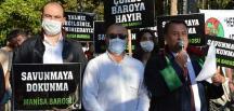 Arslan: Avukatların sesi kesilirse yurttaşların nefesi kesilir