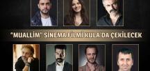 Kula'da Yeni Bir Sinema Filmi Çekilecek