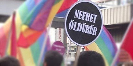 Gökkuşağı'nın Bir Rengi Daha Soldu, İzmir'de Trans Birey İntihar Etti