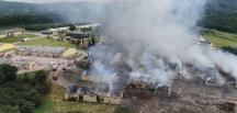 Sabıkalı Fabrikada 13 Yılda 6 Patlama! (Özel Haber)