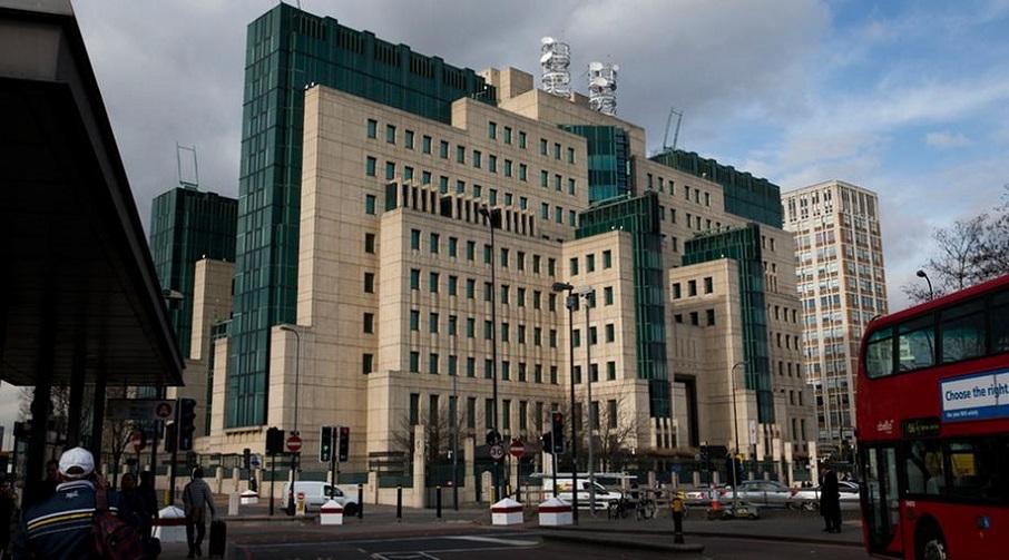 İngiltere'nin eski Ankara büyükelçisi MI6'in başına getirildi