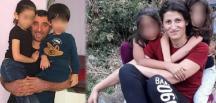 Büyükçekmece'de kadın cinayeti! Eşini uykusunda boğarak öldürdü