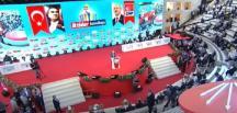 Kurultayda ikinci gün: CHP yeni PM'sini seçiyor