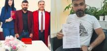 İYİ Partili Elmalı Belediye Başkanı Halil Öztürk'ün yasak aşkı Antalya'yı sarstı