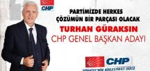 Kılıçdaroğlu'na karşı yeni rakip çıktı
