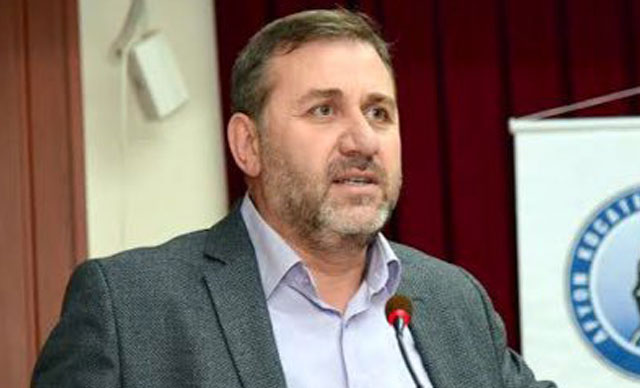 Türk Tarih Kurumu Başkanı Prof. Dr. Yaramış, istifa etti