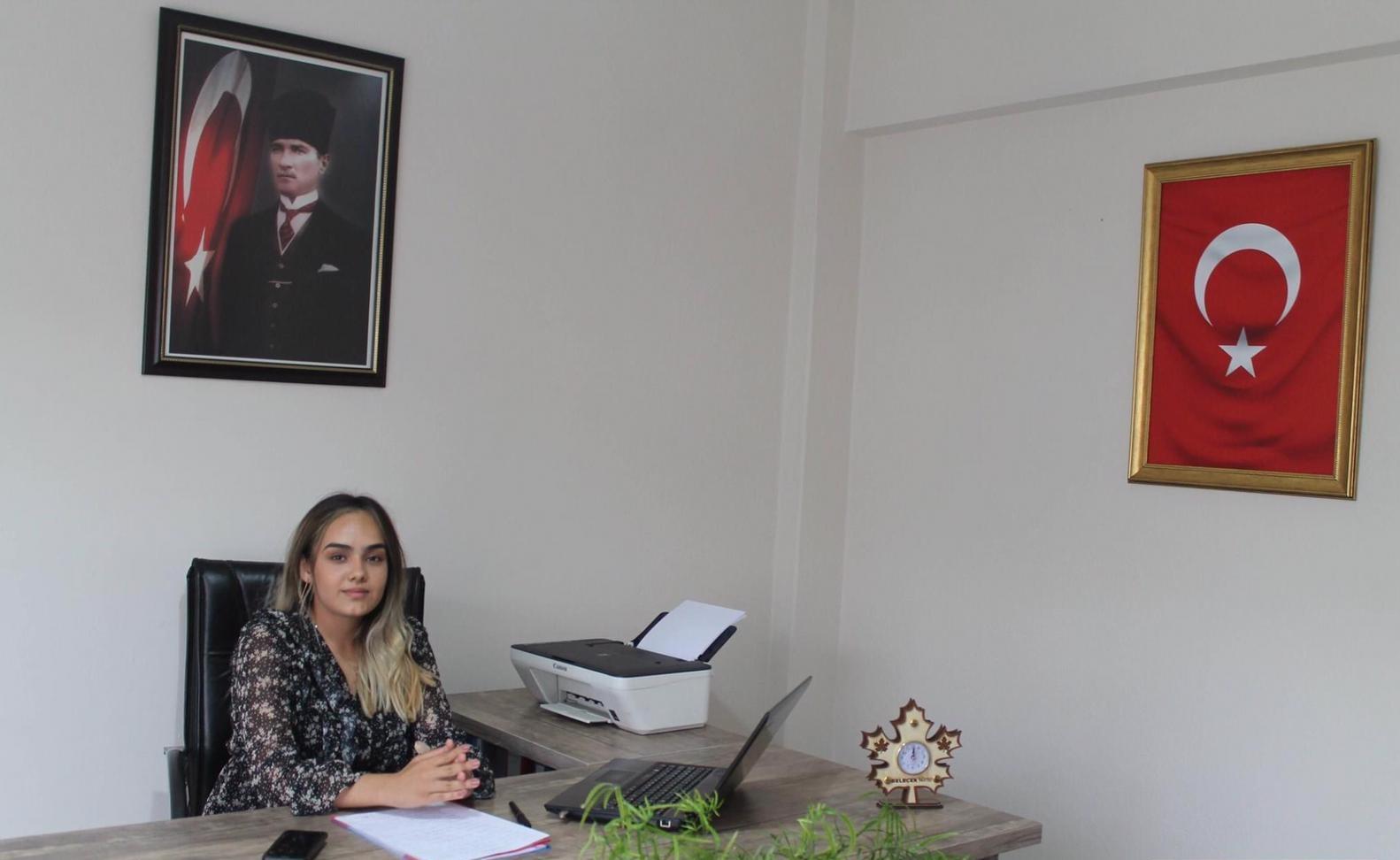Gençlik ve Spor Konfederasyonu Genel Merkezi 'nden Balıkesir İline Atama