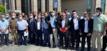 CHP'li Aylin Nazlıaka hakkında suç duyurusu