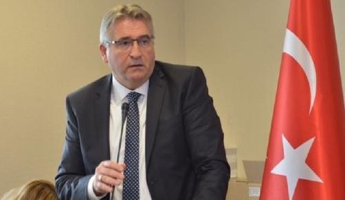 Çatalca eski Belediye Başkanı Cem Kara yaşamını yitirdi