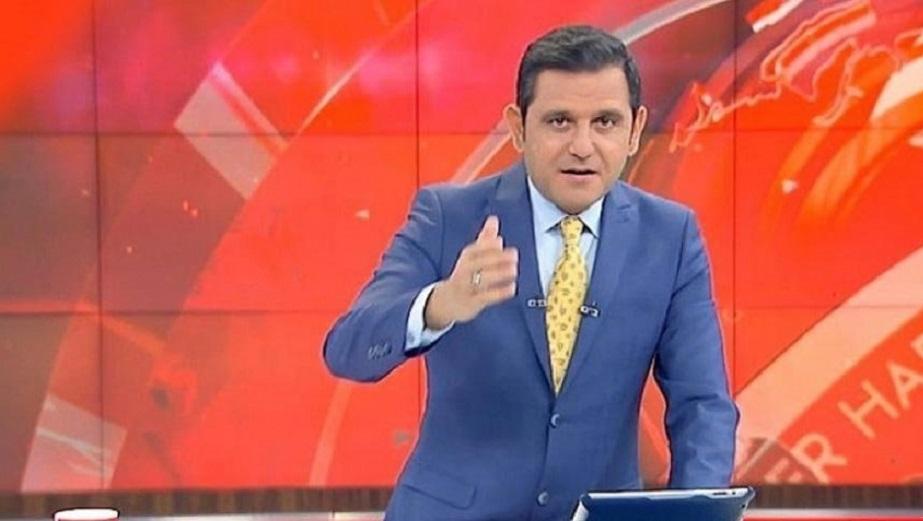 Fatih Portakal Fox TV'den neden ayrıldı? Yerine kim geçecek?