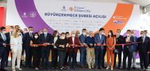 İBB 5'inci Bölgesel İstihdam Ofisi'ni Büyükçekmece'de açtı