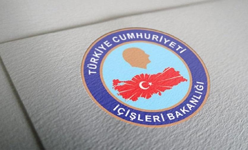 İçişleri'nden 81 vilayete yılbaşı genelgesi