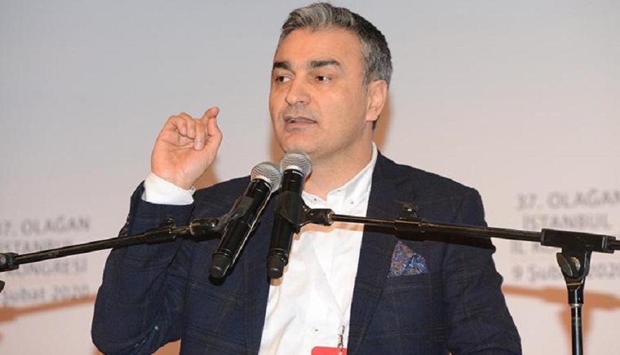 CHP'li Sarı HDP ile açık ittifak istedi