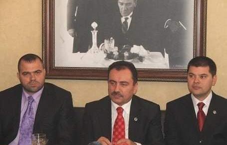 Ahmet Bereket'ten Özel Açıklama