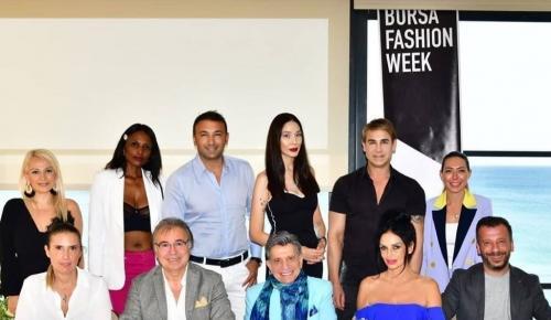 Bursa Fashion Week Tasarım Yarışması Finalistleri Belirledi