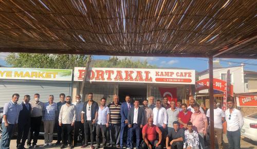 Devlet_i Aliyye Ocakları İzmir Toplantısı Gerçekleştirildi.